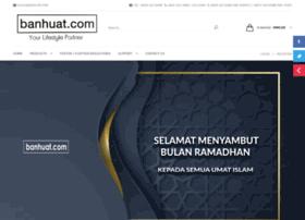 banhuat.com