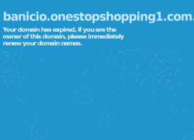banicio.onestopshopping1.com