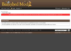 banishedmods.com