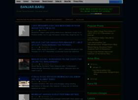 banjar-baru.blogspot.com