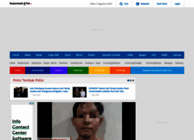 banjarmasin.tribunnews.com