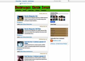 banjarnegaranarutolovers.blogspot.com