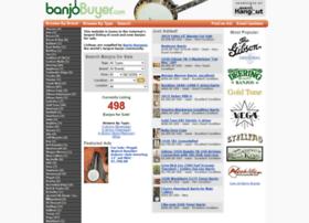 banjobuyer.com