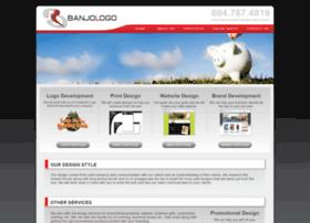 banjologo.com