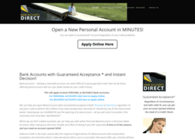 Bank-accounts-direct.co.uk