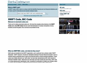 bank-codes.com