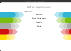 bank-des-universums.com