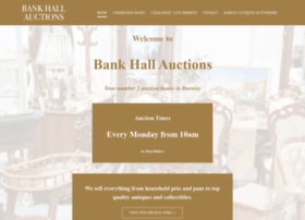 bank-hall-auctions.co.uk