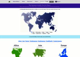 bank-holidays.com
