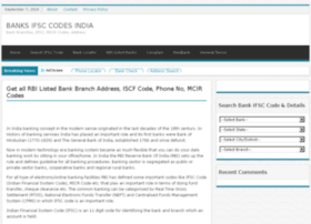 bank-ifsccode.com