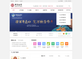 bank-of-china.com
