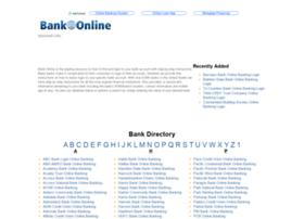 bank-online.com