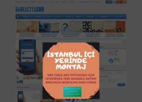 bankaciyasor.com