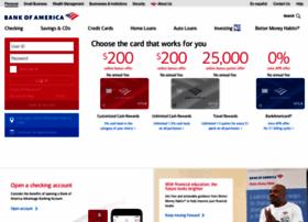 bankamerica.com