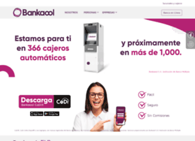 bankaool.com