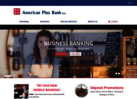 bankaplus.com