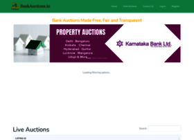 bankauctions.in