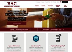 bankbac.com