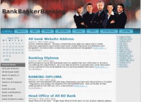 bankbankerbanking-bd.com