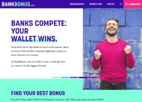 bankbonuses.com