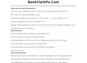 bankclerkpo.com