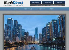 bankdirectcapital.com