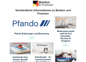 bankenundpartner.de