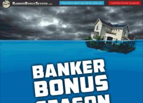 bankerbonusseason.com