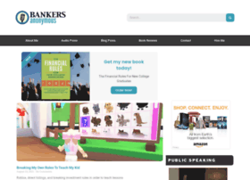 bankers-anonymous.com