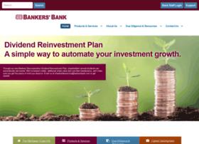 bankersbankusa.com