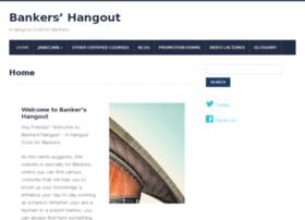 bankershangout.com