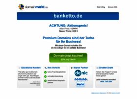 banketto.de