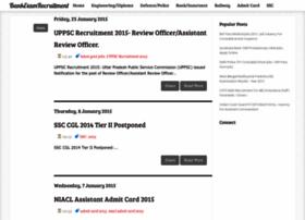 bankexamrecruitment.blogspot.in