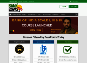 bankexamstoday.com