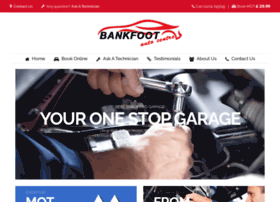 bankfootautocentre.co.uk