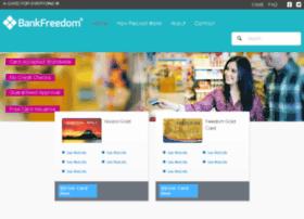 bankfreedom.com