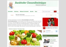bankhofer-gesundheitstipps.de