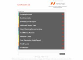 bankifsccodes.net