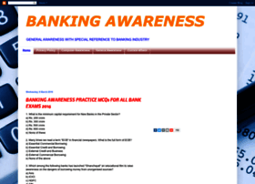 banking-awareness.blogspot.com