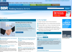 Banking-business-review.com