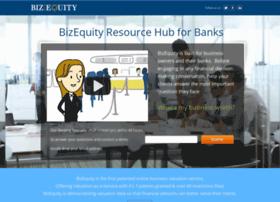 banking.bizequity.com