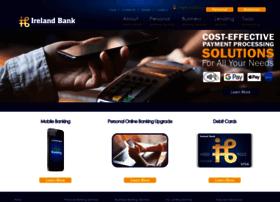 banking.ireland-bank.com