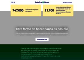 banking.triodos.es
