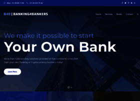 banking4bankers.com