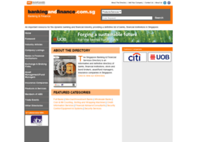 bankingandfinance.com.sg