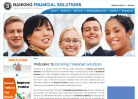 bankingfinancialsolutions.com