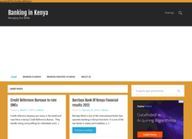 bankinginkenya.com