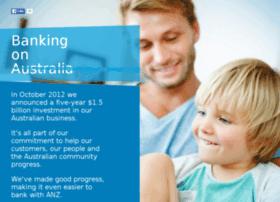 bankingonaustralia.anz.com