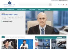 bankingsupervision.europa.eu