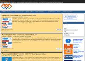 bankjobsindia.net